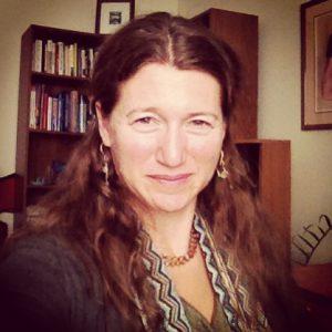 Dr Arielle Schwartz Clinical Psychologist in Boulder CO