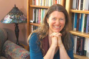 Dr. Arielle Schwartz