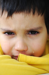 Symptoms and treatment for PTSD in children