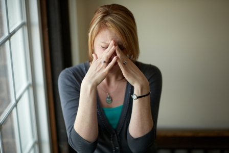 Stress, PTSD, and your Health|Dr  Arielle Schwartz, Boulder, CO