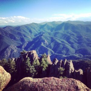 Dr. Arielle Schwatz Wilderness as therapy