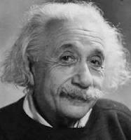 Einstein and Problem solving