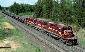 transgenerational train