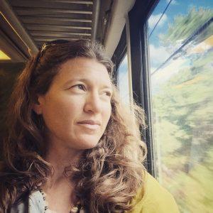 Letting Go Dr. Arielle Schwartz