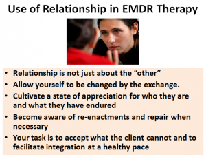 EMDR Therapy in Relationship Dr. Arielle Schwartz