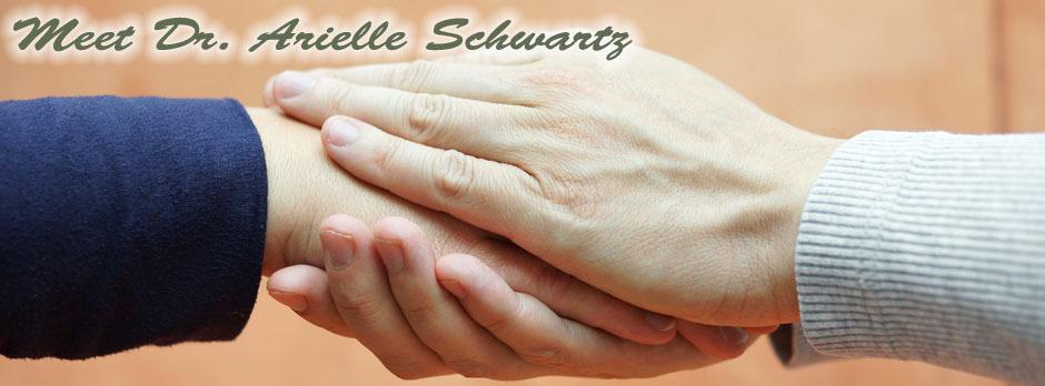 About Dr Arielle Schwartz