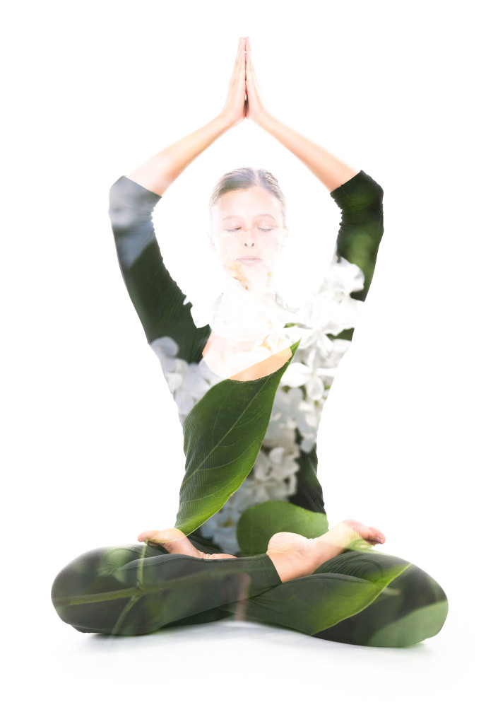 Dr. Arielle Schwartz Therapeutic Yoga