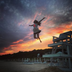 Catch the Upward Spiral Build Resilience-Dr. Arielle Schwartz