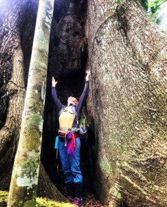 Embodiment in Nature Dr. Arielle Schwartz