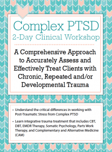 PESI Complex PTSD Training
