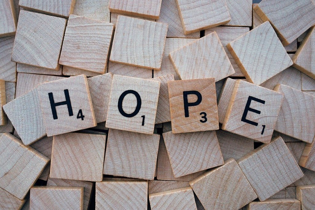 Hope for C-PTSD Recovery