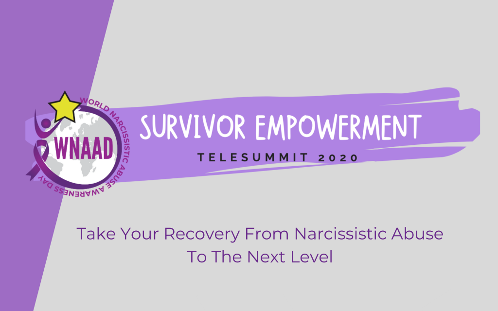 World Narcissistic Abuse Awareness Tele-Summit