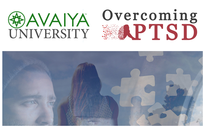 Overcoming PTSD Free Summit by AVAIYA University