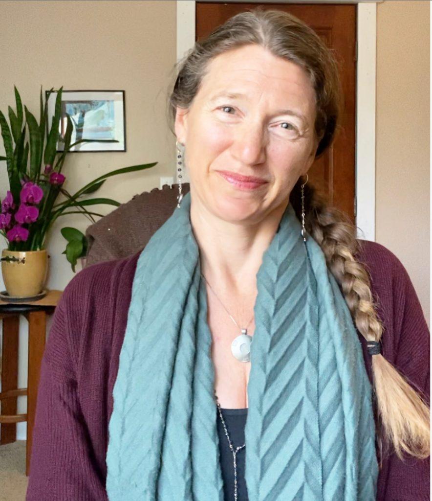 Dr. Arielle Schwartz vagus nerve