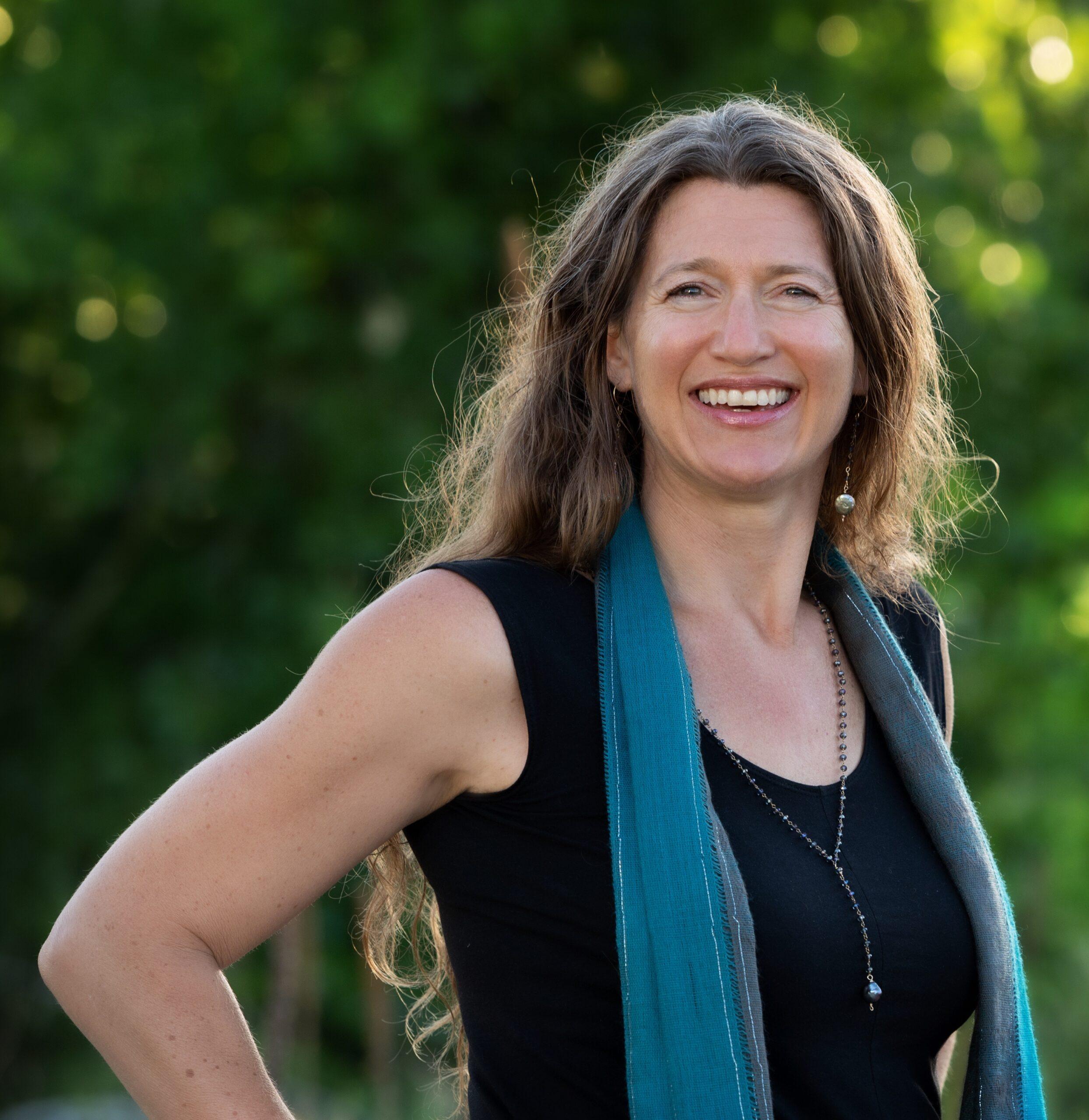 Dr. Arielle Schwartz Complex PTSD
