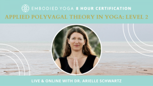 Applied Polyvagal Theory in Yoga Level II